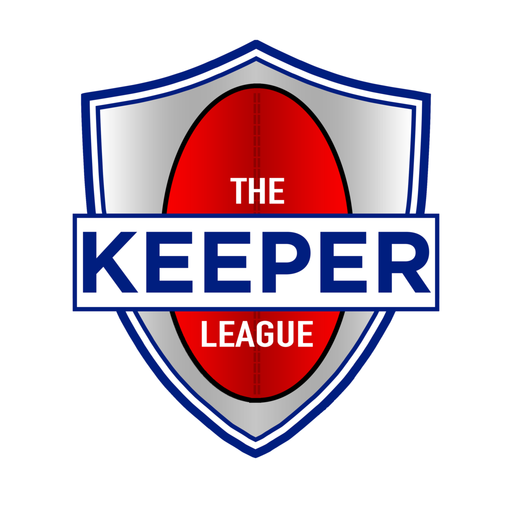 The Keeper League Logo