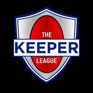 The Keeper League Logo