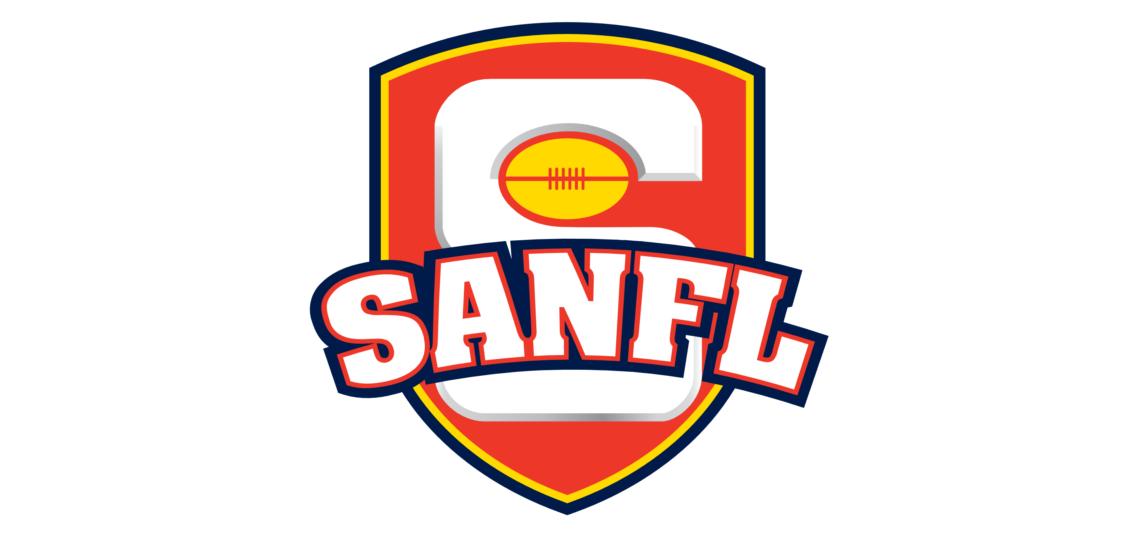 SANFL Logo
