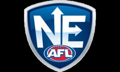 NEAFL Logo