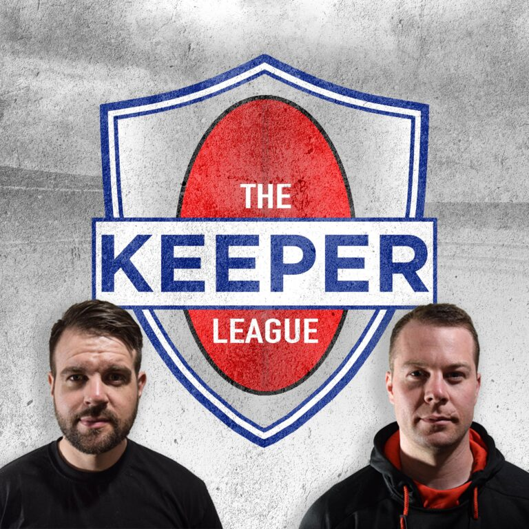 The Keeper League - AFL Fantasy Podcast